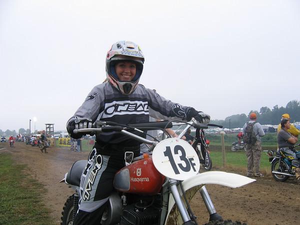Mid Ohio Vintage Days 2007